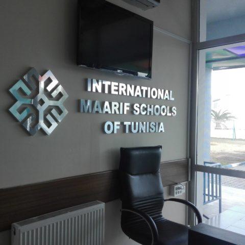 Maarif school